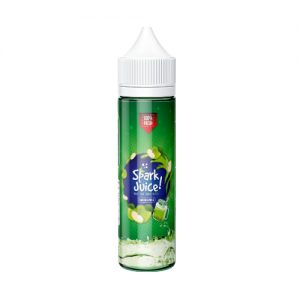 flavahub_Spark_Juice_Green_Apple_Fizzy_flavor_ejuice_vape