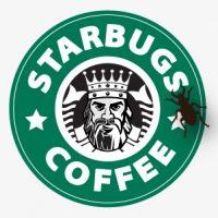STARBUGS COFFEE