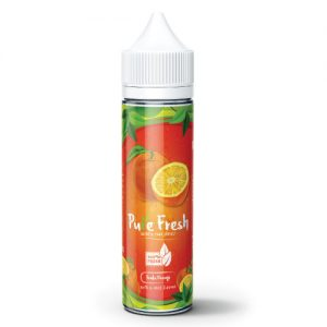 flavahub_Pure_Fresh_Orange_Fruity_flavor_ejuice_vape