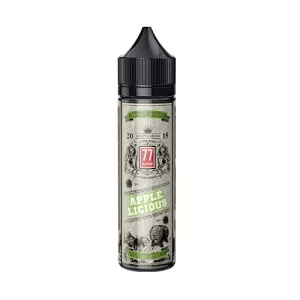 77 flavor applelicious