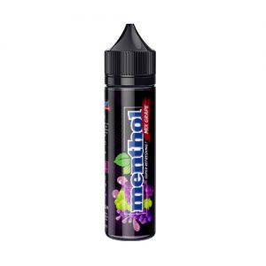 menthol mixed grape