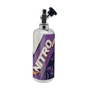 nitro juice raging booster