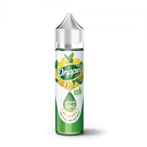 drippin lemon lime