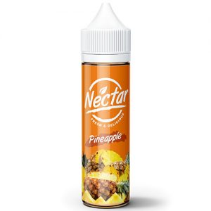 nectar juice pineapple