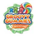 GROOVY GUMMIES