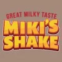 MIKI'S SHAKE