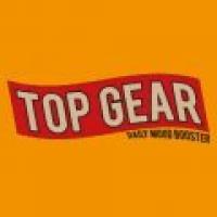 TOP GEAR JUICE