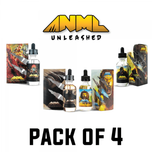 ANML Mega Saver Pack 1