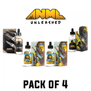 ANML Mega Saver Pack 2