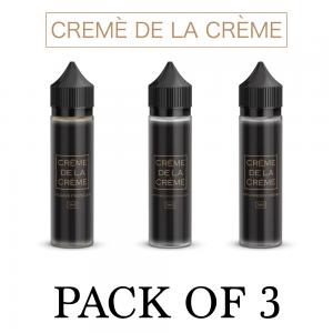 Creme Dè La Crème Triple