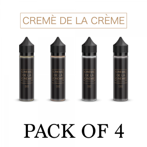Creme Dè La Crème Mega Saver