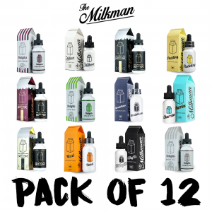 The Milkman Super Saver Pack 1