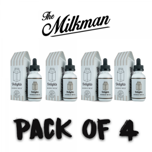 The Milkman Saver Pack 6