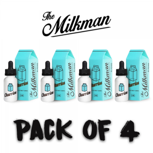 The Milkman Saver Pack 7